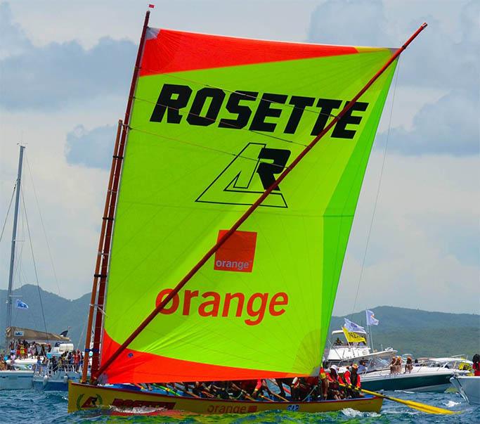 rosette 2